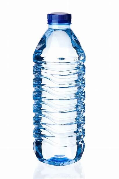 Water Bottled Clipart Bottle Background Transparent Cliparts