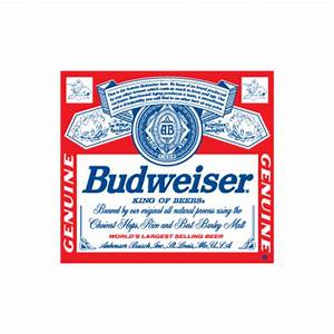 Budweiser Logo Pictures to Pin on Pinterest - PinsDaddy