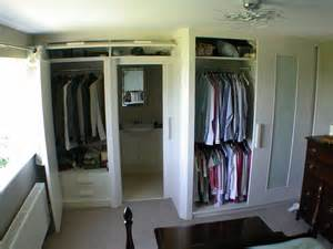 Kitchen Wardrobes Designs Image