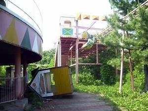 Okpo Land: South Korea's Abandoned Amusement Park [12 Pics]
