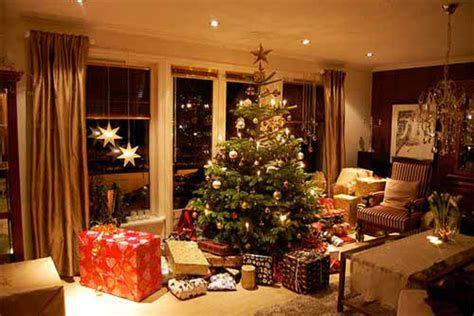 15 Christmas Decorated Living Rooms Christmas Tree Farms Near Candle Lights For Trees Gold Tabletop Stand Australia The Store Locations Sayings About Bulletin Board Shop Cherry Hill Nj Hours