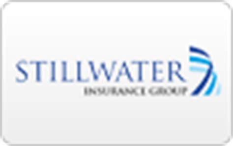 Since i've been in the insurance business 24 years my job comes easy to me. Stillwater Insurance Group Bill Pay, Online Login, Customer Support Information