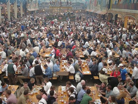 The Garden Halls London by The History Of Oktoberfest The Beer Wench