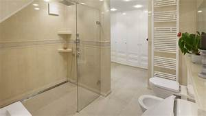 Bodenfliesen Für Badezimmer : bodenfliesen beeinflussen das gesamtbild des bades ~ Sanjose-hotels-ca.com Haus und Dekorationen