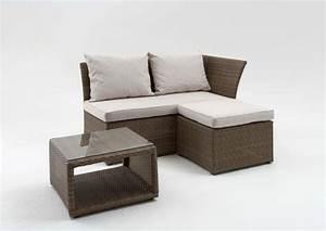 Balkon Lounge Möbel : gartenm bel aus polyrattan outdoor m bel polyrattan ~ Whattoseeinmadrid.com Haus und Dekorationen