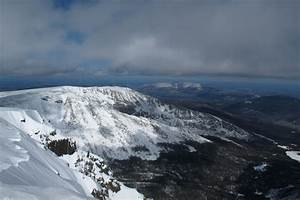 Winter Climb of Mt Katahdin with the AMC | Wes Chapman's Blog