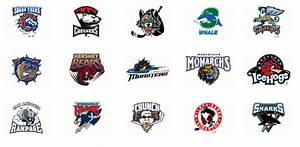 AHL Hockey Logos - Puck Planet