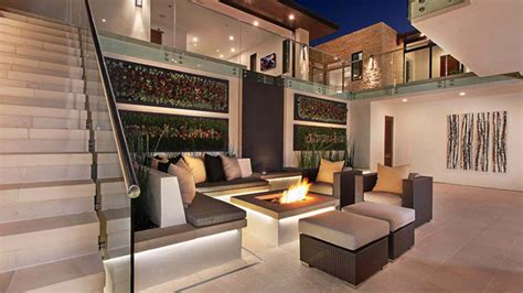 Home Interior Design Usa by Galatea Luxury Home S Contemporary Interiors