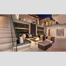 Galatea Luxury Home's Elegant Contemporary Interiors