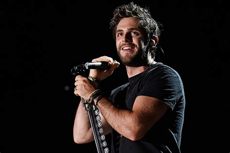 Thomas Rhett News
