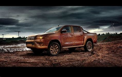 toyota hilux review diesel specs price engine