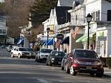 Main St. -- Essex Village -- Essex CT. | Small town ...