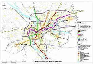 Greater Cairo and how the transport system is coping with ...