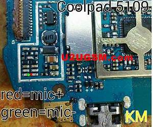 Coolpad 5109 Mic Problem Solution Microphone Not Working