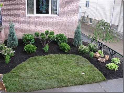 Easy Landscaping Ideas Patio