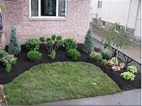 simple landscaping ideas Easy Landscaping Ideas Patio — Bistrodre Porch and Landscape Ideas