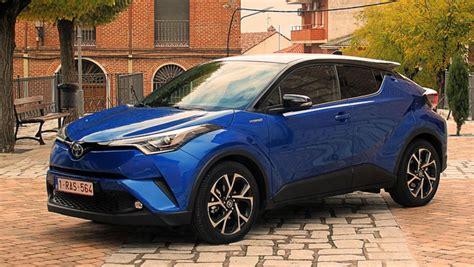 2019 Toyota Chr Xle Premium & Hybrid  Auto Magz  Auto Magz