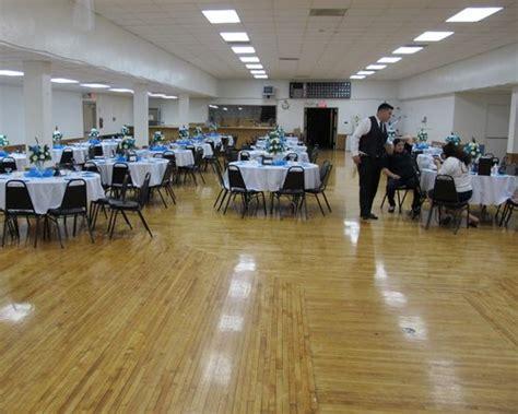 banquet rooms in compton california