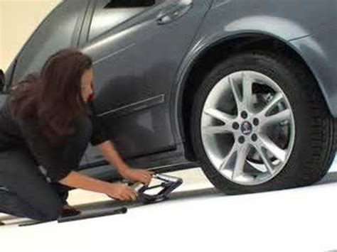 Hyundai Roadside Assistance Flat Tire by How To Change Your Tire Alone