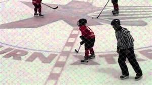 Fastest Hockey Hat Trick Youtube