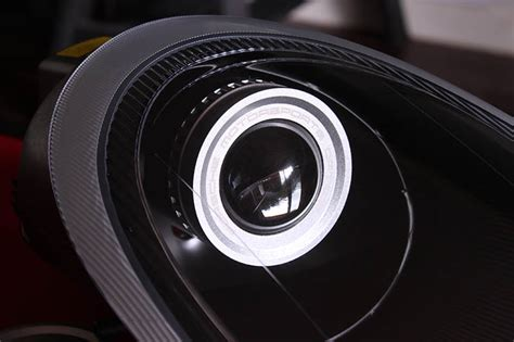 headlight covers opinions  page  rennlist