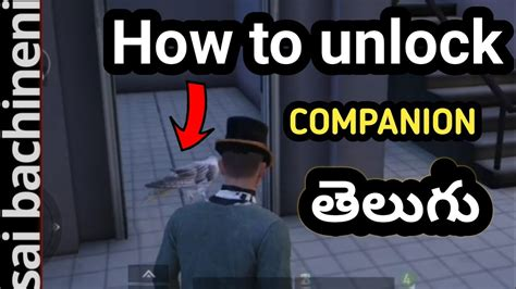companion  pubg mobilepubg update