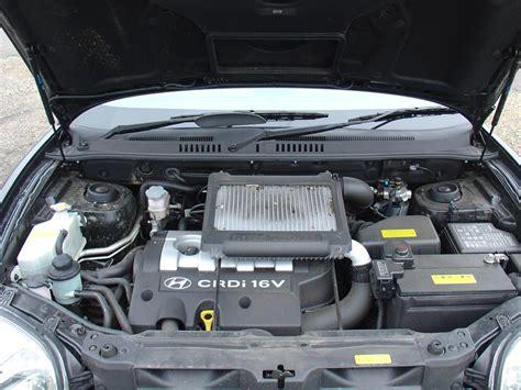 Hyundai Santa Fe Engine Size by Hyundai Santa Fe Estate Review 2001 2005 Parkers