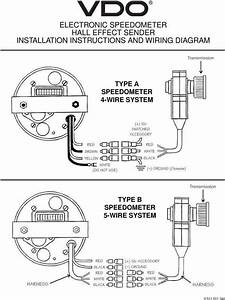 12  Autometer Electric Speedometer Wiring Diagram