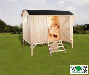 Kinder Holzhaus Garten : kinderspielhaus wolff camping bauwagen holz stelzen gartenhaus gartenspielhaus kaufen im ~ Frokenaadalensverden.com Haus und Dekorationen