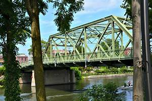 Seneca Falls: George Bailey's (It's a Wonderful Life) Bridge