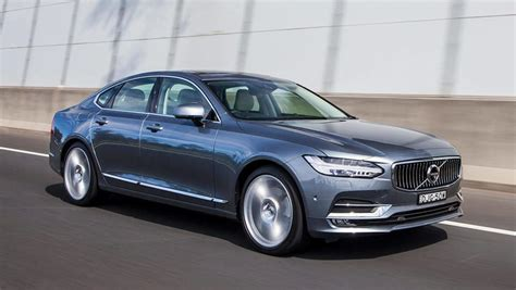 Volvo S90 Picture by Volvo S90 2016 Review Carsguide
