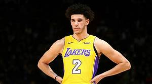 Lonzo Ball becomes youngest ever to record triple double ...