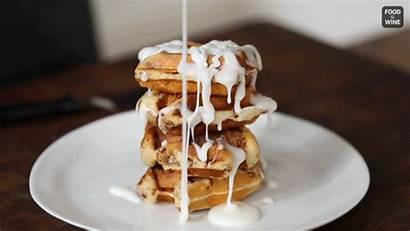 Animated Gifs Waffle Waffles Breakfast Brunch Favorite