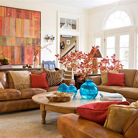 Decorating Ideas For Family Room by Family Rooms We Traditional Home