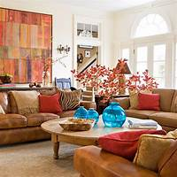 decorating ideas for family rooms Gorgeous, Updated Classic Home | Traditional Home