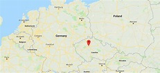 Where is Prague? Located in Europe on the Map   Where is Map