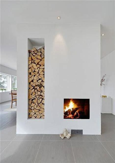 scandinavian fireplace design modern fireplaces rustic refined studio mm architect