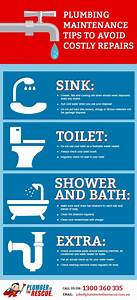 Follow These Simple Preventative Plumbing Tips To Avoid