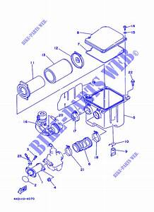 Yamaha Timberwolf 250 Carb Diagram