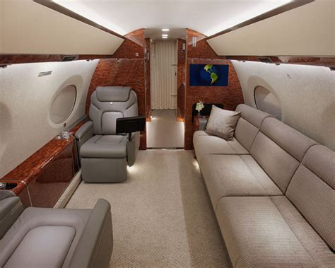 Gulfstream G650, Serial Number 6076 Immediately