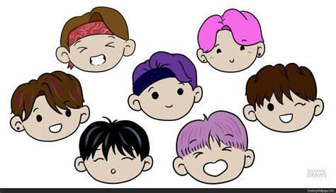 Bts Fanart Featuring Jungkook By Elix E On Deviantart Bts Chibi Bts Boys Bts Jungkook Digital Bts T