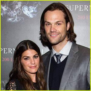 Jared Padalecki & Wife Genevieve Expecting Third Child ...