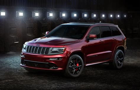 srt jeep 2016 jeep grand cherokee srt wrangler special editions