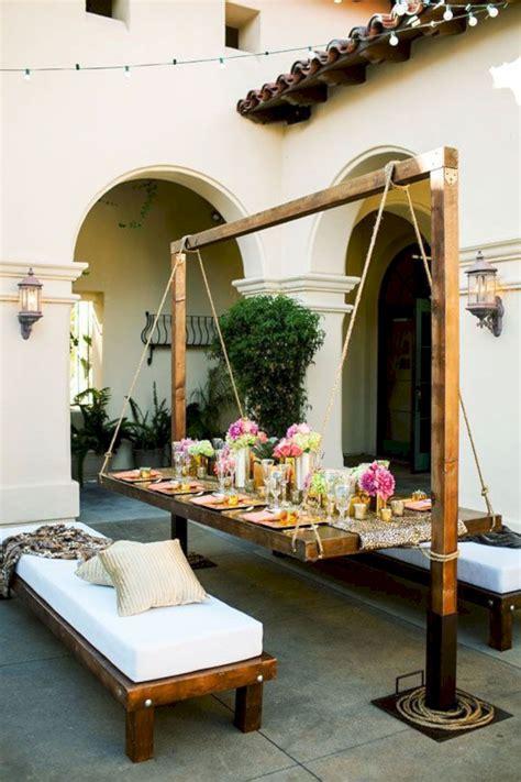Outdoor Furniture Decor Ideas
