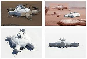 Mars Base Requirements - Pics about space