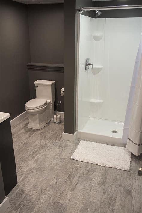 basement bathroom ideas     love