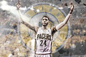 Paul George Wallpapers - WallpaperSafari
