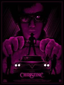 John Carpenter's Christine (1983) | hotdogcinema