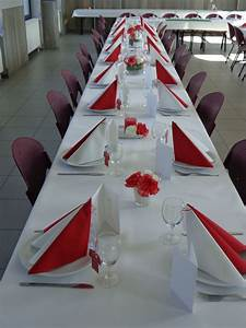 Deco De Table Communion : d co de table de communion rouge corail et blanc graines de bonheur ~ Melissatoandfro.com Idées de Décoration