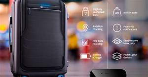 Bluesmart wants to crowdfund the 'world's first' connected ...
